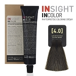 4.0 Incolor Natural brown 60ml