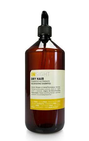 Dry Hair Nourishing Shampoo 1000ml 128ba0d63da3