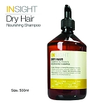 Dry Hair Nourishing Shampoo 400ml
