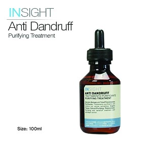 Anti Dandruff Purifying Lotion 100ml