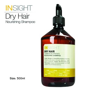 Dry Hair Nourishing Shampoo 400ml c40dc285c69a