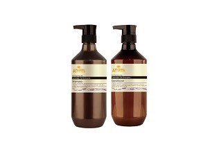 Lavender Full Energetic Shampoo 800ml and Conditioner 800ml Bundle