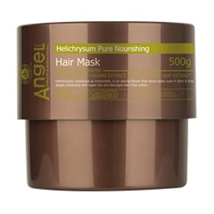 Helichrysum Revitalizing Pure Nourishing Mask 500g