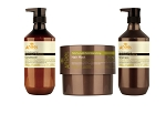 Helichrysum 'Revitalizing' Bundle: Large Shampoo, Conditioner & Pure Nourishing Mask