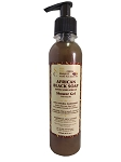 African Black Soap Liquid Shea-Cocoa Shower Gel 250ml