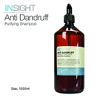 Anti Dandruff Purifying Shampoo 900ml