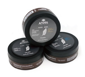 Pomade Strong Hold - 100g