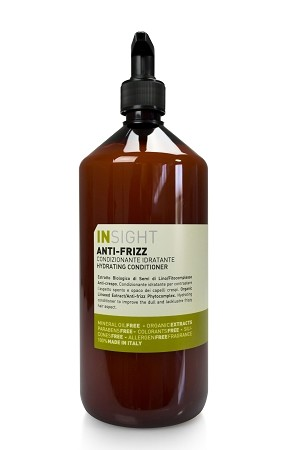 Anti-Frizz Hydrating Conditioner 900ml