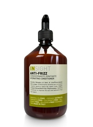 Anti-Frizz Hydrating Conditioner 400ml