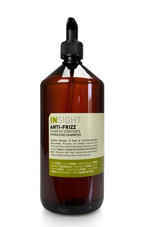 Anti-Frizz Hydrating Shampoo 900ml