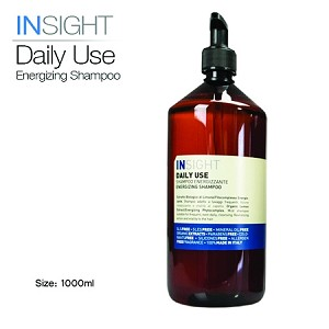 Daily Use Energizing Shampoo 900ml